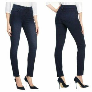 NYDJ Alina Stretch Jeggings Jeans Norwell 4 NWT